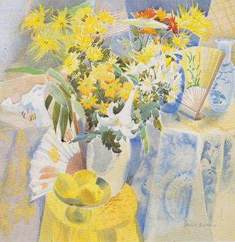 Studio corner_David Easton