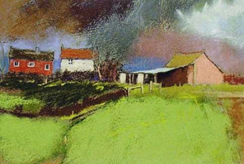 The Old Barn, Barsby